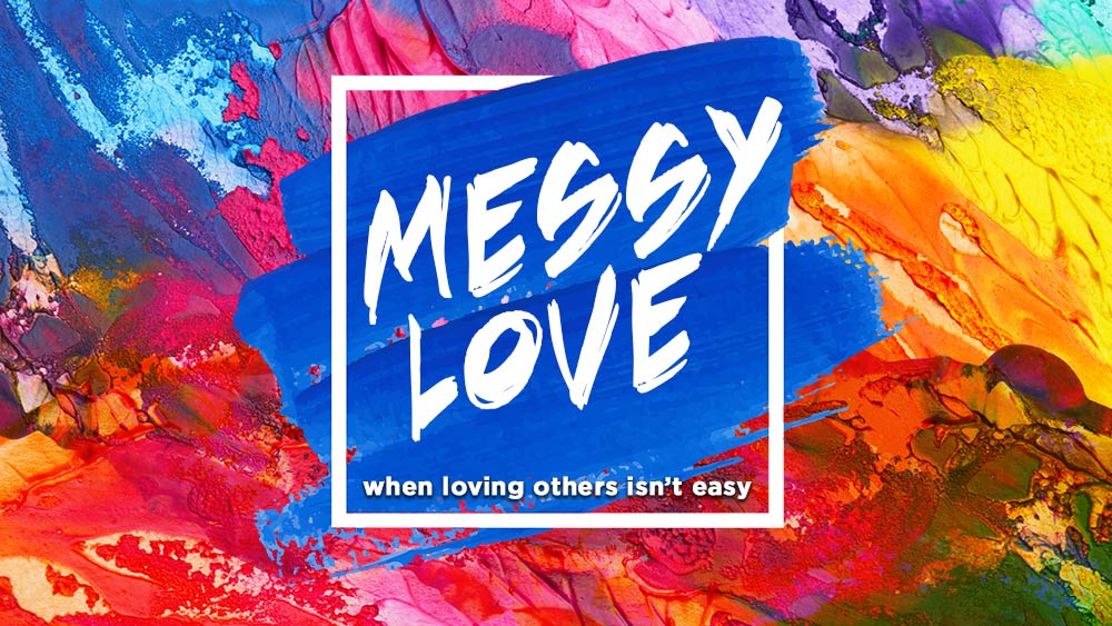 Messy Love (Part 2): Dating Image