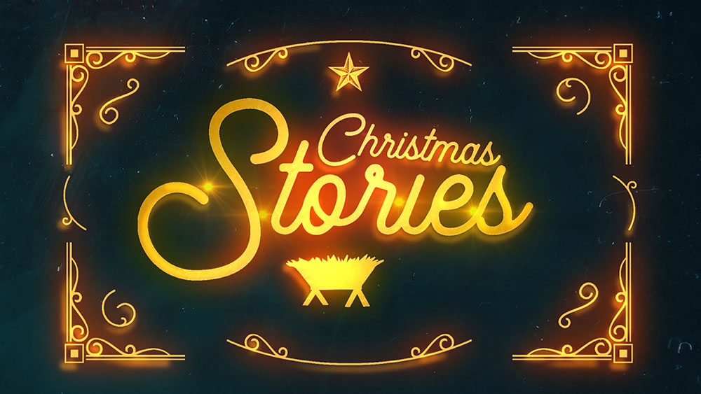 Christmas Stories (Part 4): The Shepherds Image