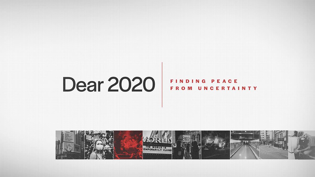 Dear 2020 Image