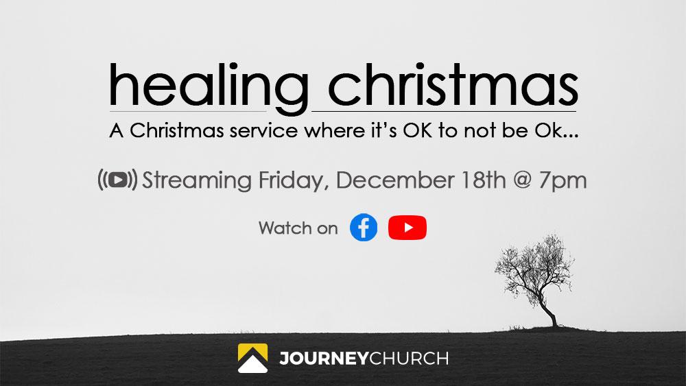Healing Christmas 2020