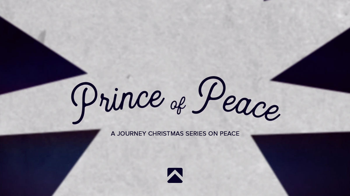 Prince of Peace (Part 5): Peace through worship Image